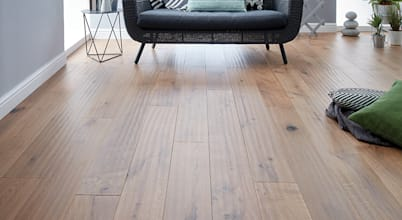 The ultimate guide to understanding engineered wood floors