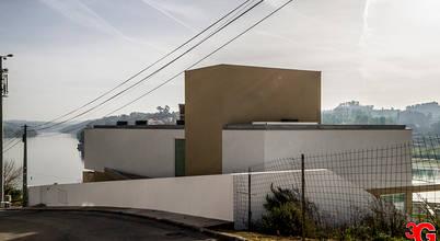 Ricardo Baptista, Arquitecto