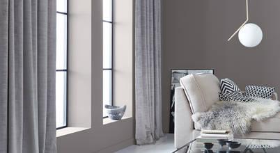 finden sie den passenden wandfarbe gestaltung homify. Black Bedroom Furniture Sets. Home Design Ideas