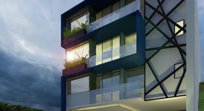 DUOBUS M + L arquitectos