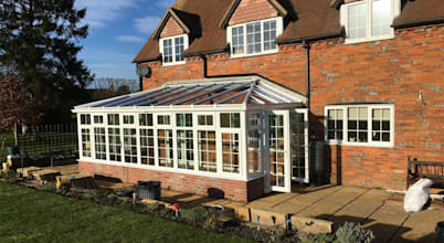 Premier Conservatories & Windows