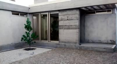 CAB Arquitectura ccab.arquitectura@gmail.com