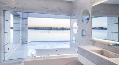 Tendencias para el baño 2019: estilos y detalles de decoración