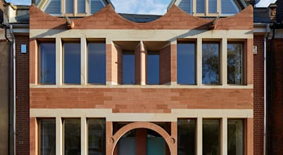 Knox Bhavan Architects