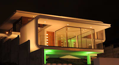Castro / Guarda Arquitectos