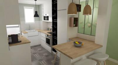 ML architecture d'intérieur et décoration