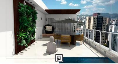 Priscilla Fóscolo Arquitetura + Design