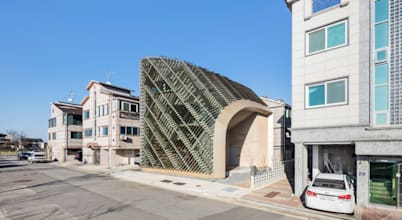 Superb structure? See it right here first!