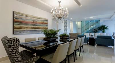 Aleggra Design & Arquitetura – Janaina Naves