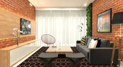 Bruna Rodrigues Designer de Interiores