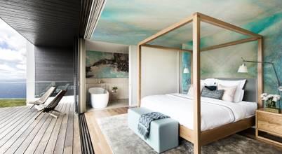 Sắc màu tự nhiên: 6 ý tưởng tuyệt vời cho không gian nội thất