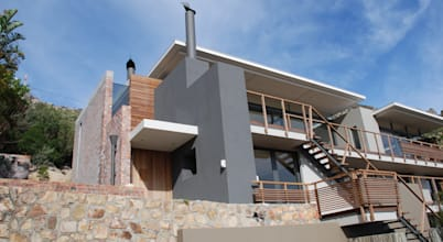 Gallagher Lourens Architects