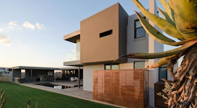 Anthrop Architects