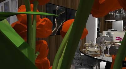 Thaissa Maziero – Interior Studio