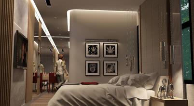 ไอเดียกั้นห้องนอน เพิ่มบรรยากาศให้เป็นส่วนตัวมากยิ่งขึ้น