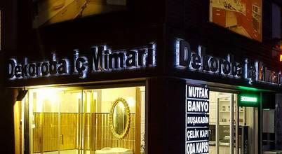 Dekoroba İç Mimari & Dekorasyon