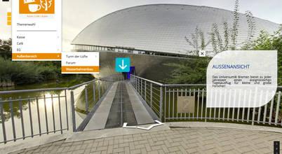 360° Business Touren – Fotografie – VR – Panografico