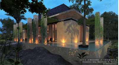 Guillermo Reyes Torres Arquitectura