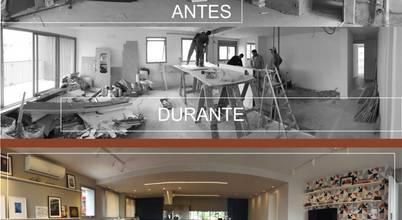 arquitetura Juliana Mendes