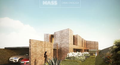 MASS Architectural Studio