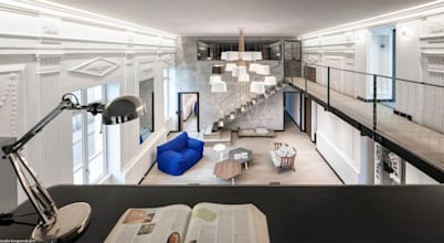 Inan AYDOGAN /IA  Interior Design Office