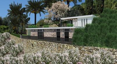 Fabrizio Alborno Studio di Architettura ALBORNO\GRILZ