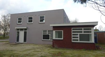 architectenbureau Harrie Verhoeven