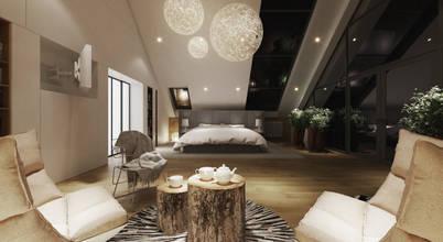 PRØJEKTYW | Architektura Wnętrz & Design