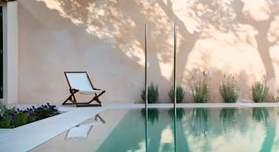 Wonderful pool finish ideas for you to copy