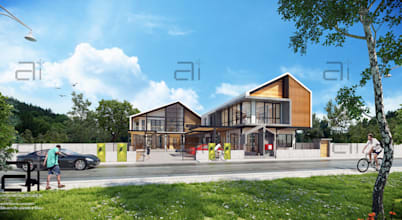 good space  plus interiror- architect co.,ltd