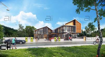 Glam interiror- architect co.,ltd