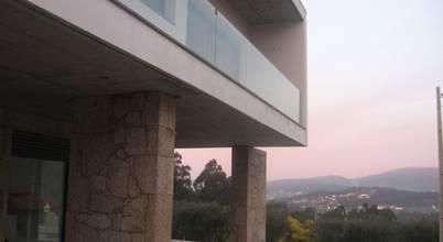 Cláudia Pinto Silva . arquitecta