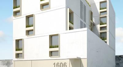 HMJ Arquitectura