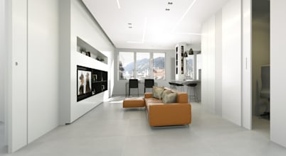 Pons Interior Design & Rendering Solutions