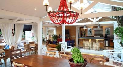 Studio 262—arquitetura interiores paisagismo