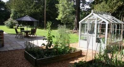 Colinton Gardening Services – garden landscaping for Edinburgh