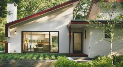 desain rumah modern yang inovatif | dekorasi | pusatnya