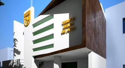 GALICIA AV Arquitectura más Virtual