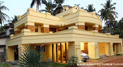 Arkitecture studio,Architects,Interior designers,Calicut,Kerala india