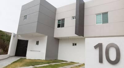GUECO + diseño + arquitectura + construccion