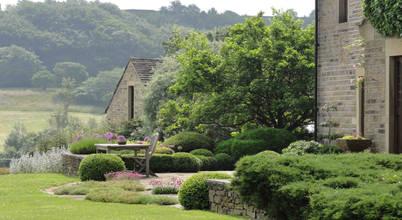 Caroline Benedict Smith Garden Design Cheshire