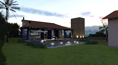 D'Sapê – Arquitetura de interiores
