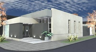 PRAD Arquitectura