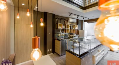 Laboratório Treze Arquitetura + Design