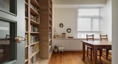芸采創意空間設計-YCID Interior Design