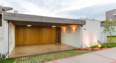 Diego Alcântara  – Studio A108 Arquitetura e Urbanismo