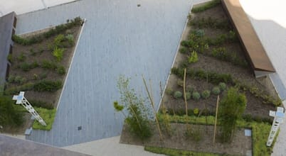 landscapeABC studio garden design