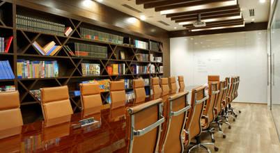 Praxis Design & Building Solutions Pvt Ltd