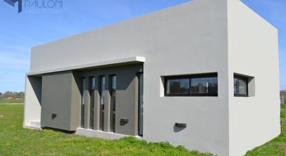 Estudio Pauloni Arquitectura