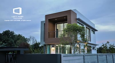 LOFT HOME (THAILAND) Co.,Ltd
